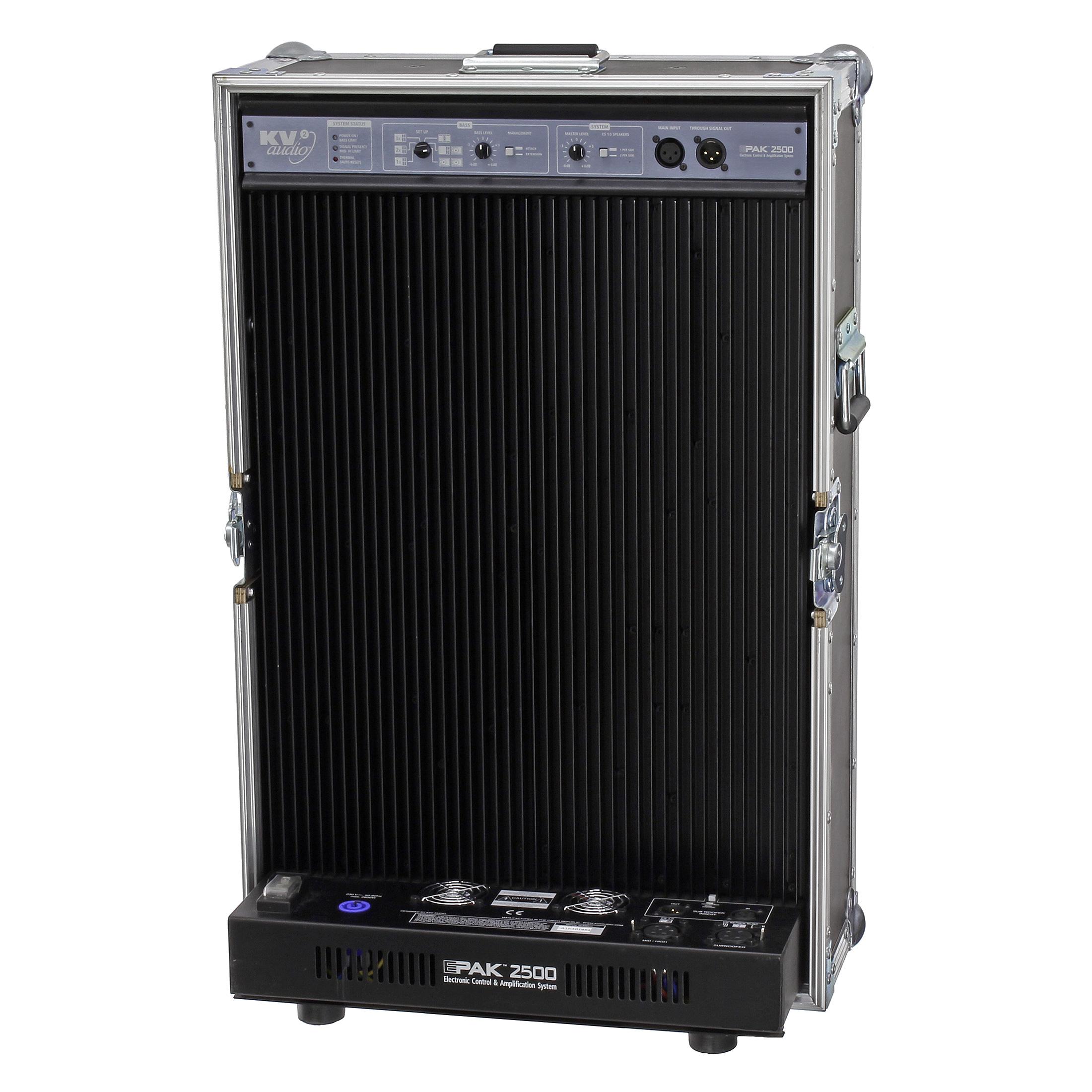 KV2 Audio EPAK 2500