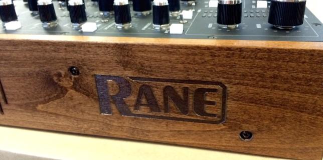 Neu in der Vermietung: RANE MP-2015