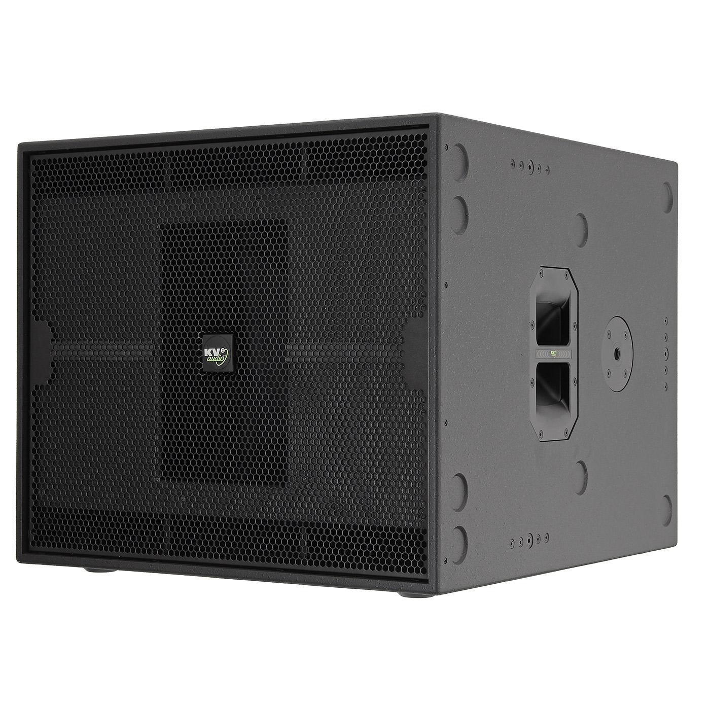 KV2 Audio ES 2.6