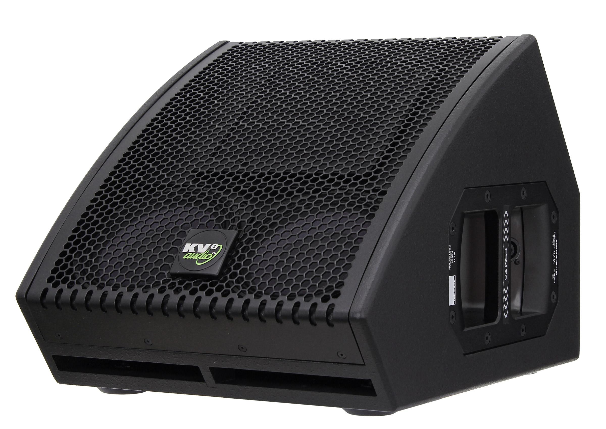 KV2 Audio ESM 26