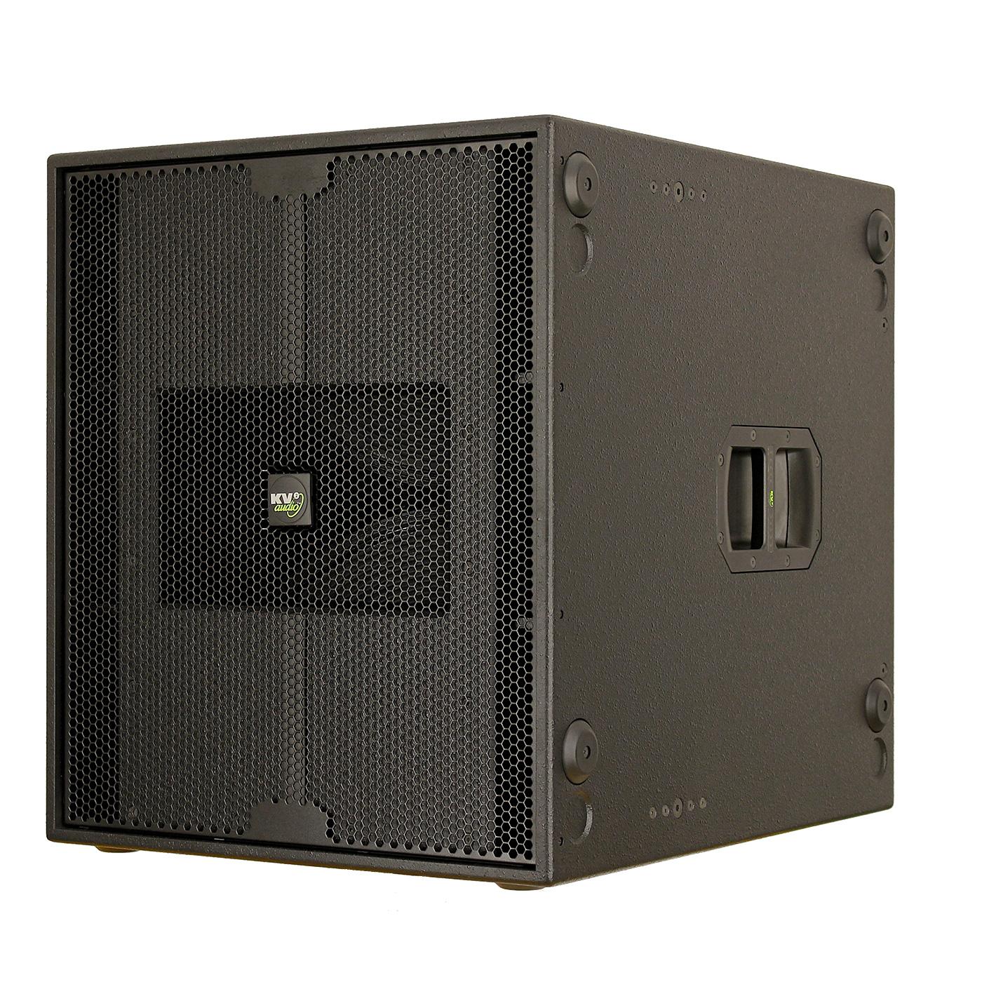 KV2 Audio EX 2.5 MK2