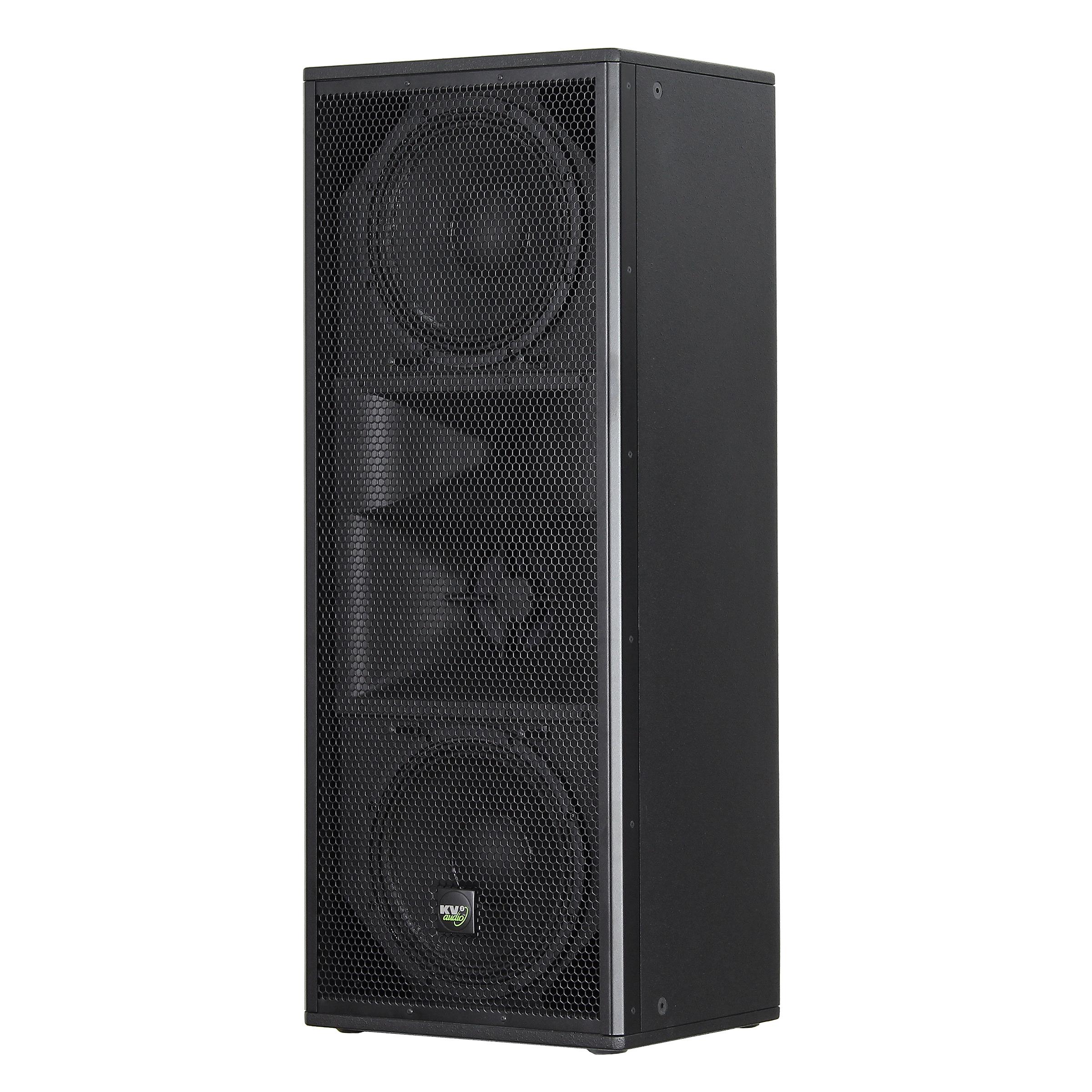 KV2 Audio ESR 212
