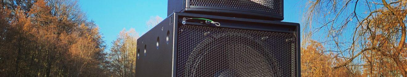 KV2 Audio EX15